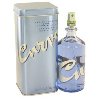 Curve - Liz Claiborne Eau de Toilette Spray 100 ML