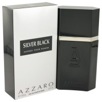 Silver Black - Loris Azzaro Eau de Toilette Spray 100 ML