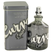 Curve Crush - Liz Claiborne Cologne Spray 125 ML