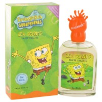 Bob L'éponge - Nickelodeon Eau de Toilette Spray 100 ML