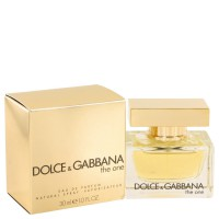 The One Pour Femme - Dolce & Gabbana Eau de Parfum Spray 30 ML