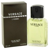 Versace L'Homme - Versace Eau de Toilette Spray 100 ML