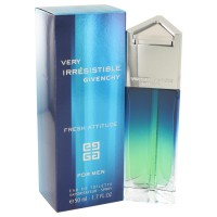 Very Irresistible Fresh Attitude - Givenchy Eau de Toilette Spray 50 ML