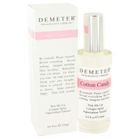 Cotton Candy - Demeter Cologne Spray 120 ML