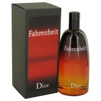 Fahrenheit - Christian Dior Eau de Toilette Spray 200 ML