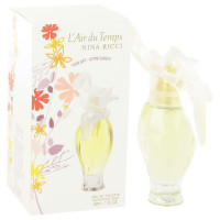 L'Air Du Temps - Nina Ricci Eau de Toilette Spray 30 ML