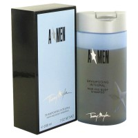 A*Men - Thierry Mugler Shampoo 200 ML