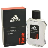 Adidas Team Force - Adidas Eau de Toilette Spray 100 ML