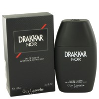 Drakkar Noir - Guy Laroche Eau de Toilette Spray 100 ML