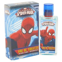 Spiderman - Marvel Eau de Toilette Spray 50 ML
