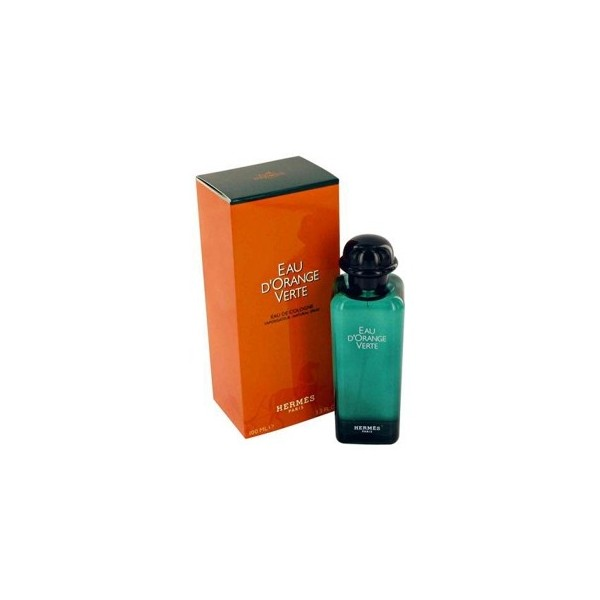 Eau D Orange Verte - Hermès Colonia en espray 100 ML