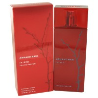 Armand Basi In Red - Armand Basi Eau de Parfum Spray 100 ML