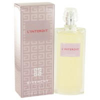 L'Interdit - Givenchy Eau de Toilette Spray 100 ML