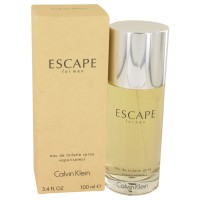 Escape Pour Homme - Calvin Klein Eau de Toilette Spray 100 ML
