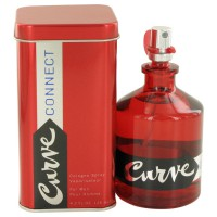 Curve Connect - Liz Claiborne Cologne Spray 125 ML