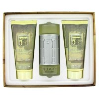 Bellagio - Parlux Gift Box Set 100 ML