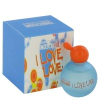 I Love Love - Moschino Eau de Toilette 5 ML