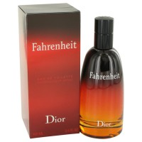 Fahrenheit - Christian Dior Eau de Toilette Spray 100 ML
