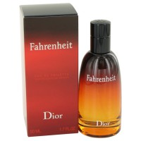 Fahrenheit - Christian Dior Eau de Toilette Spray 50 ML