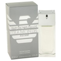 Emporio Armani Diamonds - Giorgio Armani Eau de Toilette Spray 50 ML