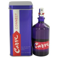 Curve Connect - Liz Claiborne Eau de Toilette Spray 100 ML
