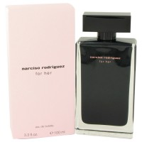 For Her - Narciso Rodriguez Eau de Toilette Spray 100 ML
