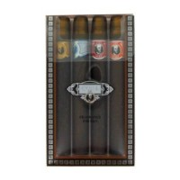 Cuba Orange - Fragluxe Gift Box Set 35 ML
